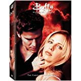 Buffy the Vampire Slayer  - The Complete Second Season (Slim Set) ~ Sarah Michelle Gellar
