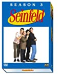 Seinfeld - Season 3 [4 DVDs]
