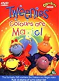 Tweenies - Colours are Magic [DVD] [1999]
