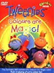 Tweenies - Colours are Magic [DVD] [1...