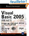 Visual Basic 2005 (VB.NET) : D�velopp...