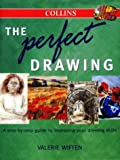 img - for The Perfect Drawing book / textbook / text book