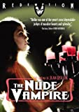 The Nude Vampire (Bilingual)