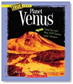 Planet Venus (New True Books: Space (Paperback))