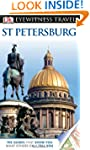 Eyewitness Travel Guides St. Petersburg