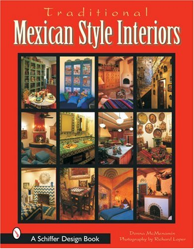 MEXICAN STYLE DECORATING MEXICAN STYLE BEST DECORATED ROOMS