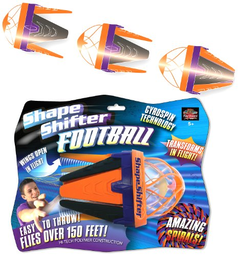 Play Visions Shape Shifter Football