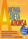 img - for Nowa dieta Atkinsa (Polska wersja jezykowa) book / textbook / text book