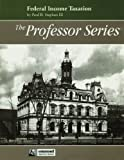 img - for Federal Income Tax Professor Series (The Professor) book / textbook / text book
