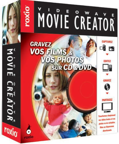 Videowave Movie Creator (French)