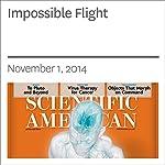 Impossible Flight | David Noonan