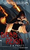 Dead Reign (Marla Mason)
