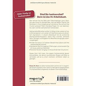 Sind Sie hochsensibel?: Ein praktisches Handbuch für hochsensible Menschen. Das Arbeitsbu