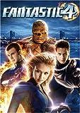 NEW Fantastic Four (DVD)