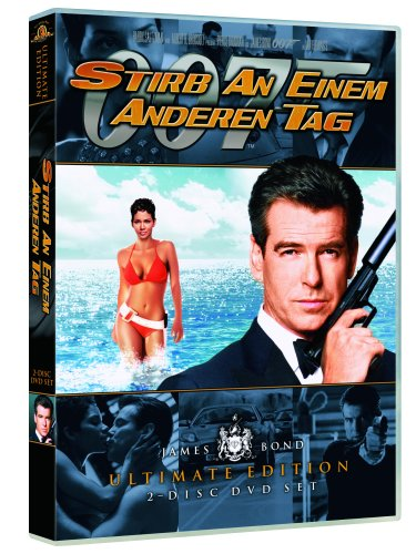 James Bond 007 Ultimate Edition - Stirb an einem anderen Tag (2 DVDs)