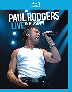 Rodgers;Paul 2006 Live in Glas [Blu-ray]