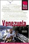 Venezuela. Reise Know- How. Von den A...