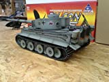 R/C 2.4 GERM TIGER I FULL METAL, EAR, BB TAIGEN 1/16