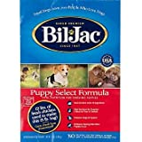 BIL-JAC 319003 Puppy Dry Food, 15-Pound