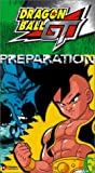 echange, troc Dragon Ball Gt: Baby - Preparation [VHS] [Import USA]