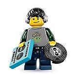 LEGO Minifigures Series 8 – DJ