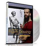 Cesar Santos: Secrets of Figure Drawing [DVD] sd_dvd]