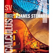 Single Variable Calculus: Concepts and Contexts (Available 2010 Titles Enhanced Web Assign)