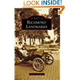 Richmond Landmarks (Images of America (Arcadia Publishing))