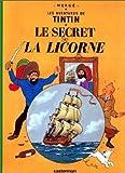 """Afficher """"Les Aventures de Tintin n° 11 Le Secret de la licorne"""""""