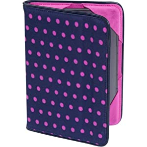 BUILT Kindle Slim Folio Case (fits Kindle Paperwhite, Touch, and Kindle) from Built (Kindle Accessories)