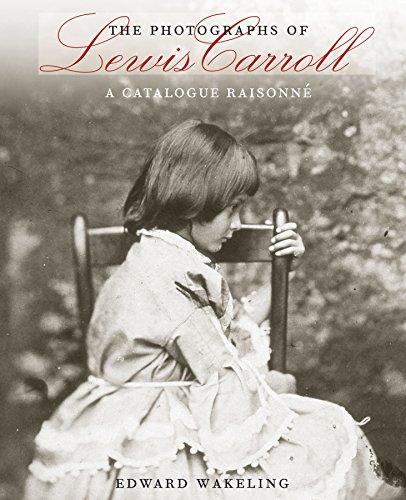 The photographs of lewis carroll a catalogue raisonne /anglais