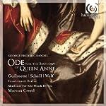 Handel: Ode for the Birthday of Queen...
