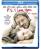 P.S. I Love You / P.-S. - Je t'aime (Bilingual) [Blu-ray]
