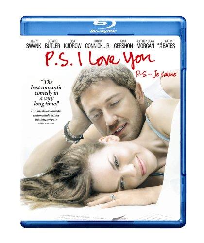 P.S. I Love You [Blu-ray] [Blu-ray] (2008) Blu-Ray