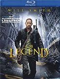 Blu-ray Vorstellung: I Am Legend [Blu-ray]