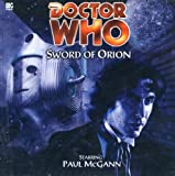 Sword of Orion (Doctor Who)