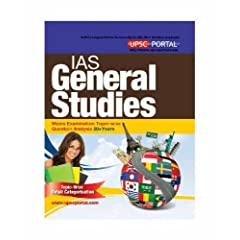 IAS General Studies: Mains Examination Topic Wise Question Analysis 20+ Years [Paperback] available at Amazon for Rs.113