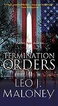 Termination Orders (a Dan Morgan Thriller Book 1)