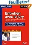 Entretien avec le jury - 150 question...