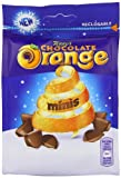 Kraft Terry's Chocolate Orange Mini's Bag 136 g (Pack of 10)