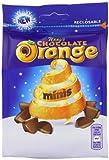 Kraft Terry's Chocolate Orange Mini's Bag 136 g (Pack of 10)