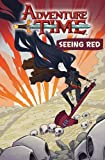 Adventure Time - Seeing Red: Original Graphic Novel Vol.3