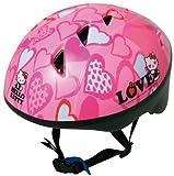 エムアンドエム SG-Jrヘルメット ハローキティ 0481
