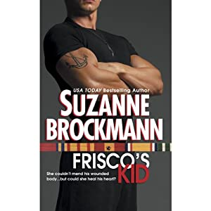 Frisco's Kid | [Suzanne Brockmann]