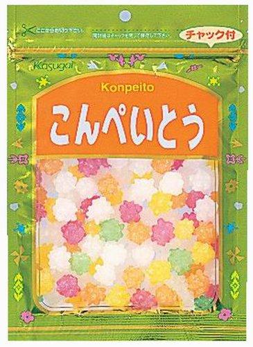 春日井 こんぺいとう 140g×12袋