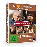 Wilsberg 10 - Folgen