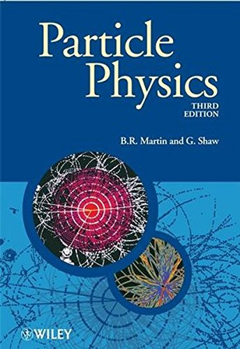 Particle Physics (Manchester Physics)