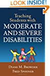 Teaching Students with Moderate and S...
