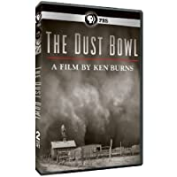 Ken Burns The Dust Bowl by Pbs (Direct)