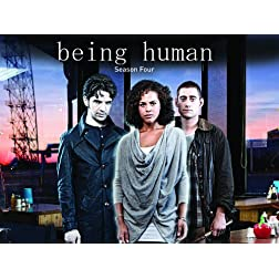 Being Human Season 4 [HD]